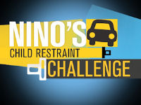 new videos to help parents with the child restraint challenge